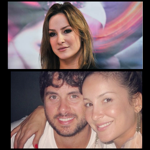 Twitter (sem maquiagem) / Julia Chequer/R7